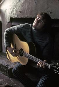 David Crosby1965 © 1978 Gunther - Image 7929_0003