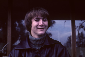 David Crosby1965© 1978 Gunther - Image 7929_0005