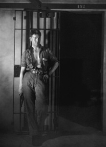 Chester Morrisc. 1932Photo by George Hurrell - Image 7935_0021