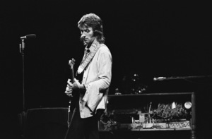 Eric Clapton performing at the Fillmore East in New York City1970 © 1978 Gary Legon - Image 7954_0038