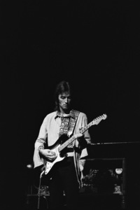 Eric Clapton performing at the Fillmore East in New York City1970 © 1978 Gary Legon - Image 7954_0039