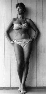 Jackie Collins1956© 1978 Lou Jacobs Jr. - Image 7955_0002