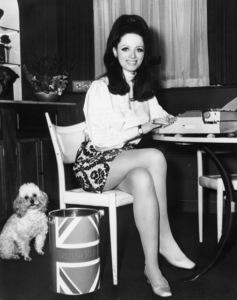 Jackie Collinscirca 1960 - Image 7955_0005