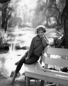 Abby Daltoncirca 1960Photo by Gabi Rona - Image 7959_0003