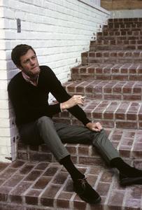 Peter Fonda1963 © 1978 Gene Trindl - Image 7992_0005