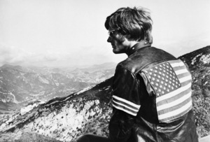 """""""Easy Rider""""Peter Fonda1969** I.V. - Image 7992_0012"""
