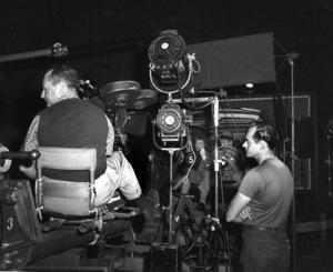 """Phone Call From A Stranger""Bette Davis1952 / 20th Century Fox - Image 8005_0002"