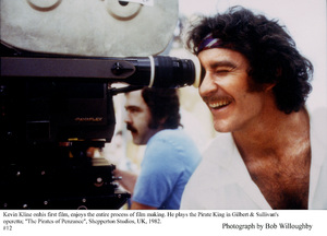 """""""Pirates of Penzance, The"""" Kevin Kline,1982 © 1982 Bob Willoughby - Image 8013_0026"""