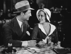 """Platinum Blonde""Robert Williams, Loretta Young © 1931 ColumbiaMPTV - Image 8015_0003"