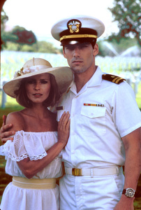 """Purple Hearts""Cheryl Ladd, Ken Wahl © 1984 Ladd Co. / Warner**I.V. - Image 8056_0007"