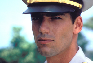 """Purple Hearts""Ken Wahl © 1984 Ladd Co. / Warner**I.V. - Image 8056_0009"