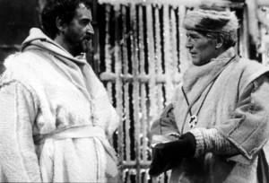"""Quintet,""Vittorio Gassman & Paul Newman © 1979 Universal - Image 8060_0011"