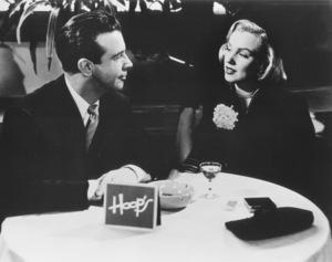 """Right Cross""Dick Powell, Marilyn Monroe1950 / MGM**R.C. - Image 8088_0001"