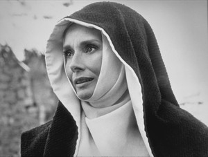 """Robin and Marion"" Audrey Hepburn1976 - Image 8095_0003"