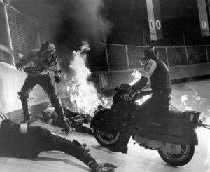 """Rollerball""James Caan1975 U/A  - Image 8102_0004"