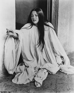 """Romeo & Juliet""Olivia Hussey1968 Paramount - Image 8106_0001"