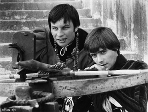 """Romeo & Juliet""Michael York, Leonard Whiting1968 Paramount - Image 8106_0012"