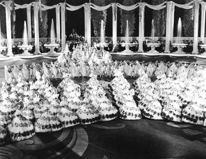 """""""Rosalie""""1937 MGM - Image 8108_0006"""