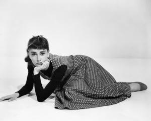 """Sabrina""Audrey Hepburn1954 Paramount ** I.V. - Image 8124_0006"