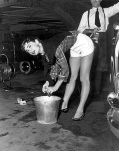 """Sabrina""Audrey Hepburn1954, Paramount, **I.V. - Image 8124_0044"
