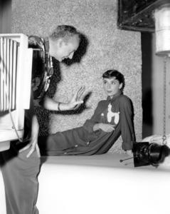 """""""Sabrina""""Audrey Hepburn, Photo. Bud Fraker1954, Paramount, **I.V. - Image 8124_0059"""