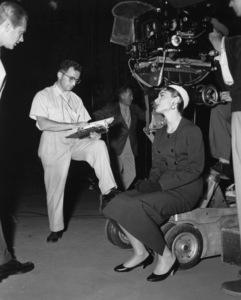 """Sabrina""Audrey Hepburn1954, Paramount, **I.V. - Image 8124_0069"