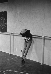 Audrey Hepburn1953© 2017 Mark Shaw - Image 8124_0127