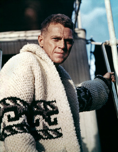 """The Sand Pebbles""Steve McQueen1966 20th Century Fox - Image 8127_0003"