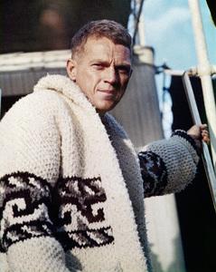 """The Sand Pebbles"" Steve McQueen 1966 20th Century Fox - Image 8127_0003"
