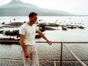 """""""Sand Pebbles, The""""Steve McQueen1966 20th Cent. Fox © 1978 Ted AllanMPTV - Image 8127_0009"""
