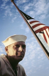 """The Sand Pebbles""Steve McQueen1966 20th Century Fox © 1978 Ted Allan - Image 8127_0010"