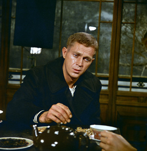"""""""The Sand Pebbles""""Steve McQueen1966 20th Century Fox © 1978 Ted Allan - Image 8127_0017"""
