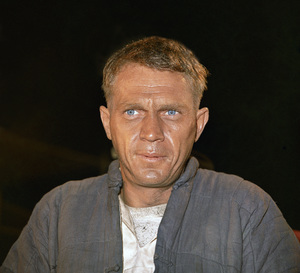 """""""The Sand Pebbles""""Steve McQueen1966 20th Century Fox © 1978 Ted Allan - Image 8127_0019"""