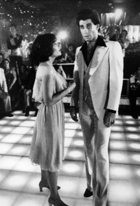 John Travolta, SATURDAY NIGHT FEVER, Paramount, 1977, **I.V. - Image 8131_0012