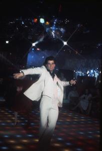 """Saturday Night Fever""John Travolta1977 Paramount Pictures** I.V. - Image 8131_0014"