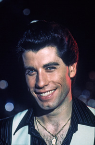 """Saturday Night Fever""John Travolta1977 Paramount Pictures** I.V. - Image 8131_0021"
