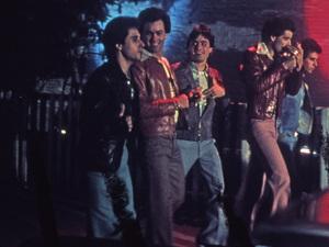 """Saturday Night Fever""John Travolta1977 Paramount Pictures** I.V. - Image 8131_0023"