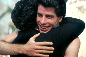 """Saturday Night Fever""John Travolta1977 Paramount Pictures** I.V. - Image 8131_0026"