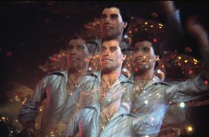 """Saturday Night Fever""John Travolta1977 Paramount Pictures** I.V. - Image 8131_0028"
