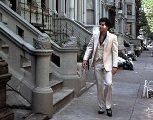 """Saturday Night Fever""John Travolta1977 Paramount Pictures** I.V. - Image 8131_0032"