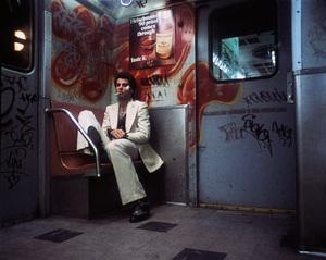 """Saturday Night Fever""John Travolta1977 Paramount Pictures** I.V. - Image 8131_0033"