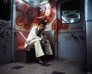 """Saturday Night Fever""John Travolta1977 Paramount Pictures** I.V. - Image 8131_0034"