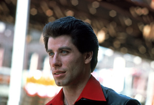 """Saturday Night Fever""John Travolta1977 Paramount Pictures** I.V. - Image 8131_0038"
