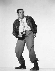 """Secret of the Incas"" Charlton Heston1954 Paramount © 1978 Bud Fraker - Image 8148_0001"