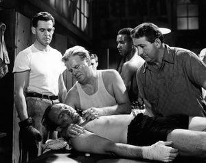 """""""The Set-Up""""Robert Ryan, Wallace Ford1949 RKO Radio Pictures - Image 8160_0001"""