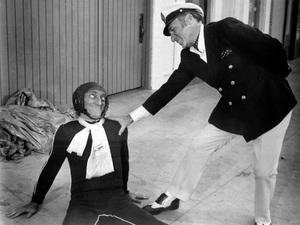 """Silent Movie""Marty Feldman, Mel Brooks1976 20th Century Fox - Image 8192_0004"