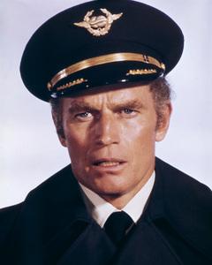 """""""Skyjacked""""Charlton Heston1972 MGM**I.V. - Image 8202_0002"""