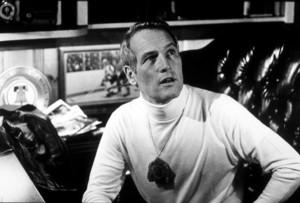 """Slap Shot,""Paul Newman © 1977 Universal - Image 8203_0010"