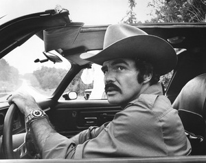 """Smokey and the Bandit""Burt Reynolds1977 Universal Pictures - Image 8209_0010"
