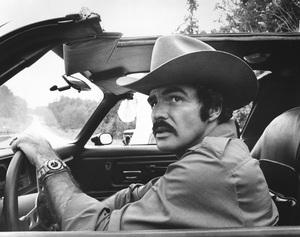 """Smokey and the Bandit""Burt Reynolds1977 Universal Pictures - Image 8209_0010"